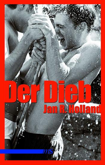 Der Dieb - cover