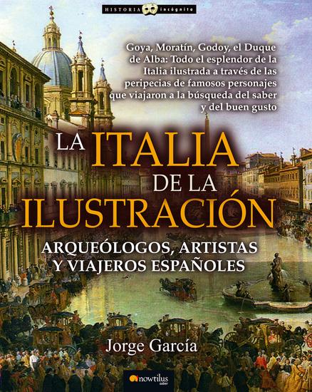 La Italia de la Ilustración - cover