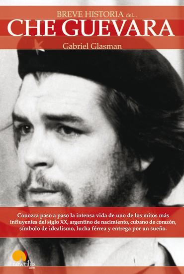 Breve Historia del Che Guevara - cover