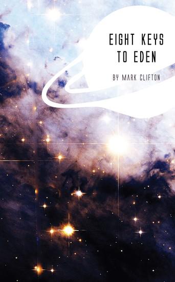 Eight Keys to Eden - cover
