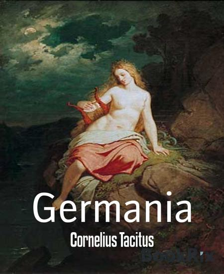 Germania - cover