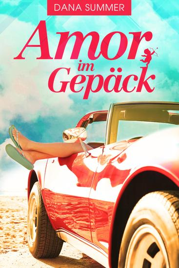 Amor im Gepäck - Liebesroman - cover