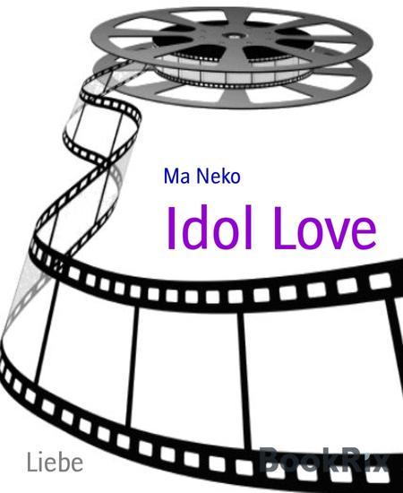 Idol Love - cover