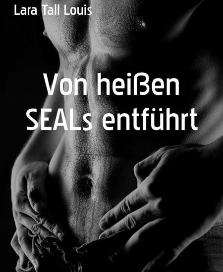 Von heißen SEALs entführt - Die Bekehrung - cover
