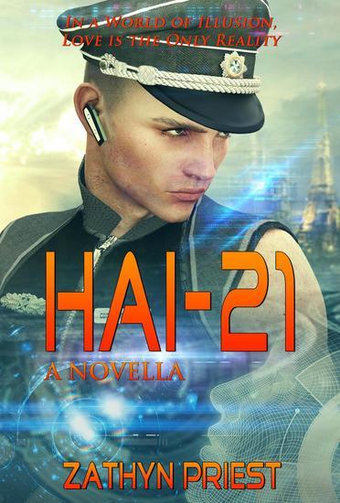 Hai-21 - cover