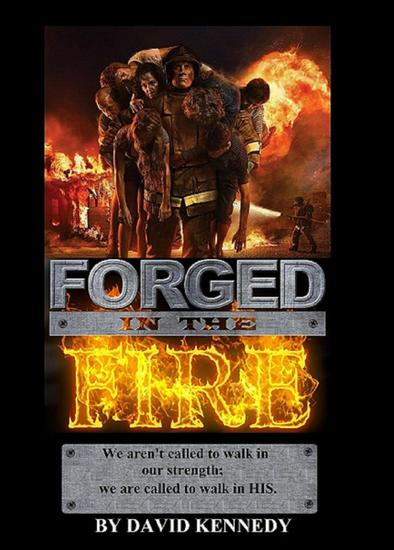 Forged In The Fire - cover