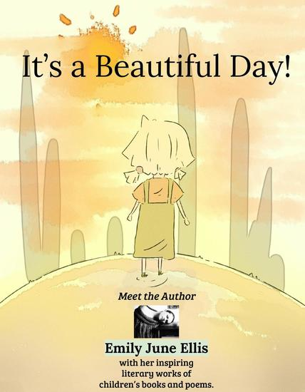 It's a Beautiful Day! - cover