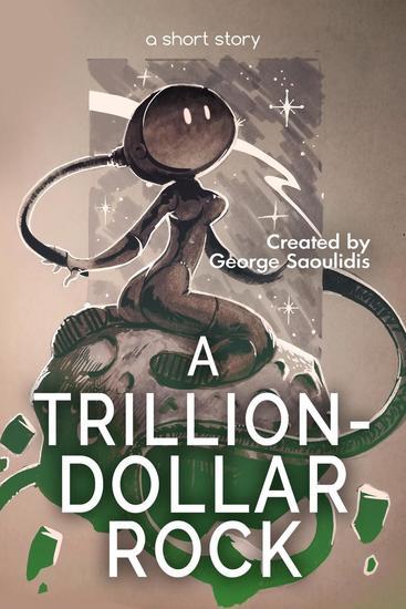 A Trillion-Dollar Rock - cover