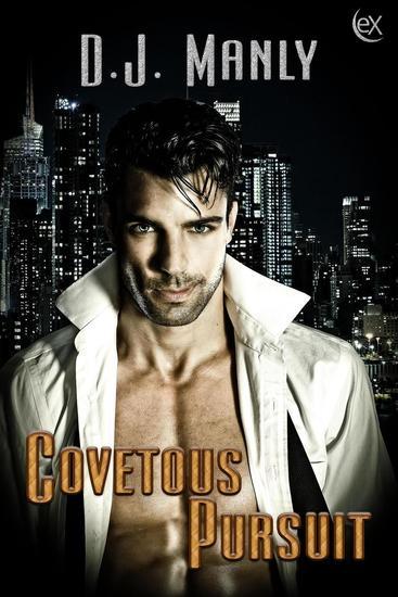 Covetous Pursuits - cover