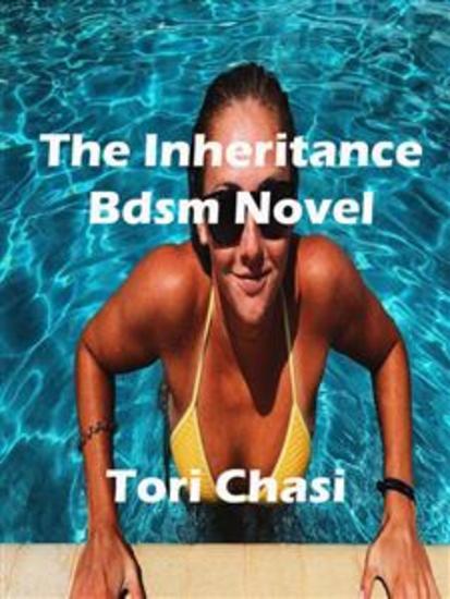 The Inheritance Bdsm Novel - cover