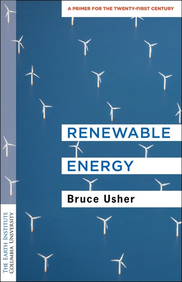 Renewable Energy - A Primer for the Twenty-First Century - cover