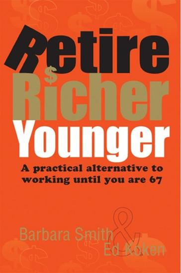 Retire Richer Younger - cover
