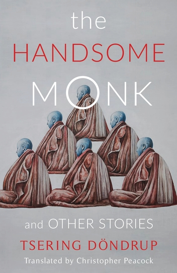 The Handsome Monk and Other Stories - cover