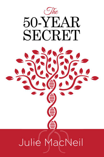 The 50-Year Secret - cover