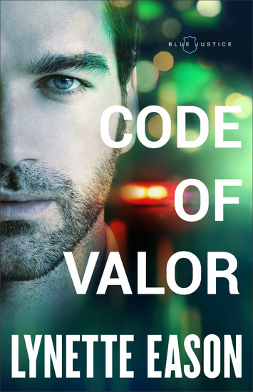 Code of Valor (Blue Justice Book #3) - cover