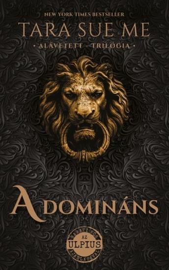 A domináns - cover