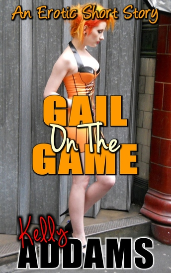 Gail On The Game - cover