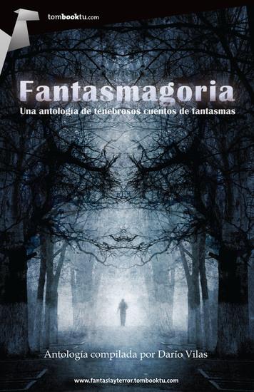 Fantasmagoria - cover