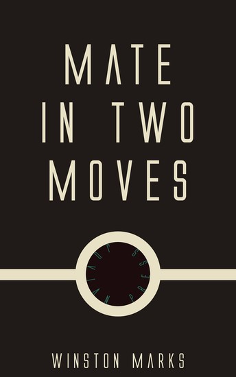Mate in Two Moves - cover