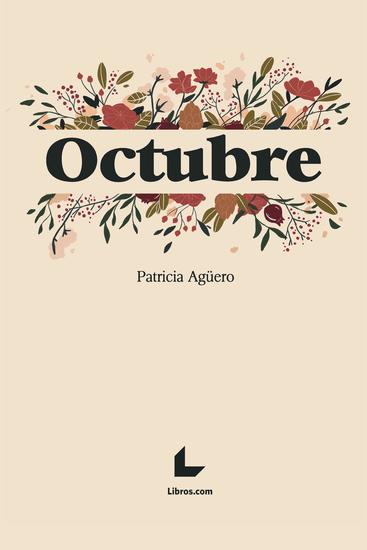 Octubre - cover