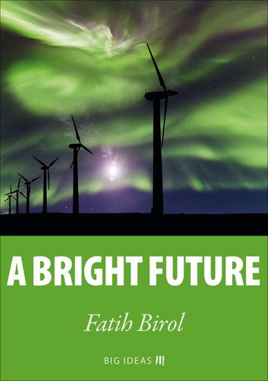 A bright future - cover