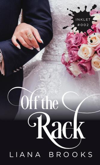 Off The Rack - Inklet #2 - cover