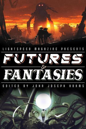 Futures & Fantasies - cover