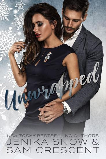 Unwrapped - cover