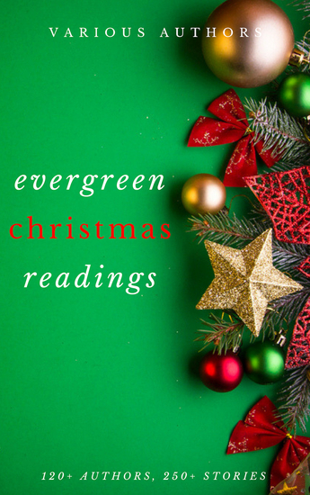Evergreen Christmas Readings - cover
