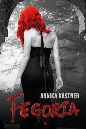 Fegoria - cover