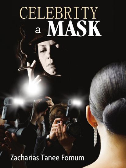 Celebrity: A Mask - Evangelism - cover