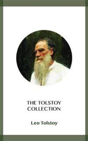 The Tolstoy Collection - cover
