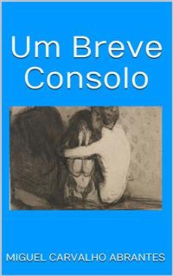 Um Breve Consolo - cover