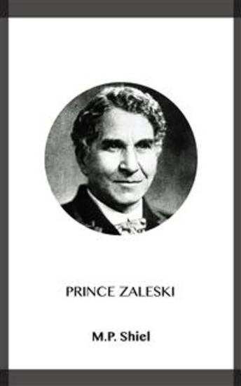 Prince Zaleski - cover
