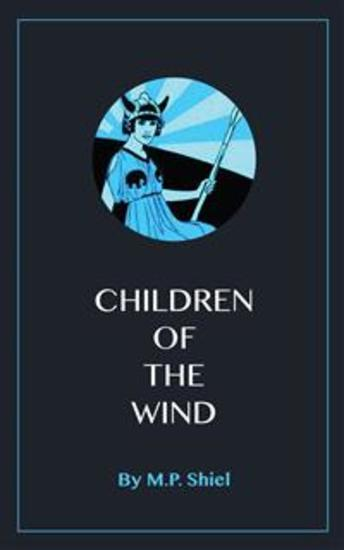 Children of the Wind - cover