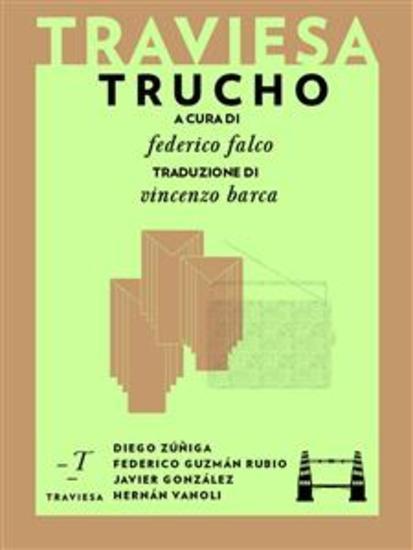 Trucho - cover