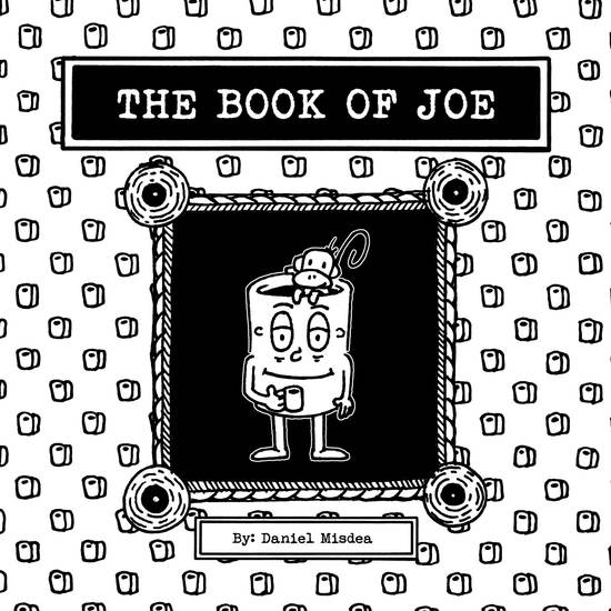 The book of joe - cover