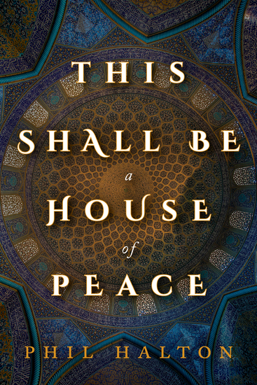 This Shall Be a House of Peace - cover