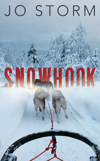 Snowhook - cover