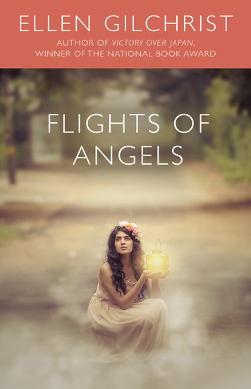 Flights of Angels - cover