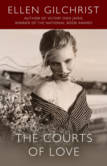 The Courts of Love - cover