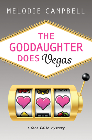 The Goddaughter Does Vegas - cover