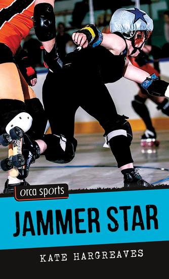 Jammer Star - cover