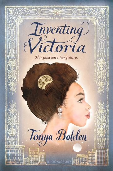 Inventing Victoria - cover
