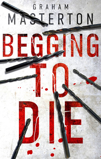 Begging to Die - cover
