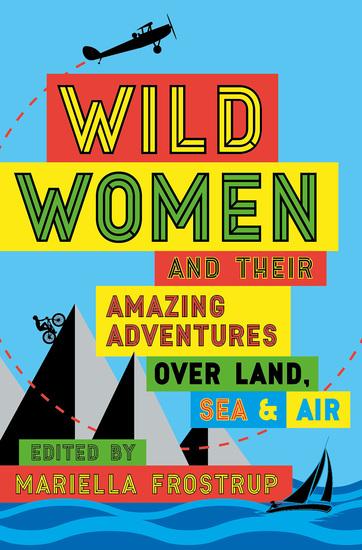 Wild Women - cover