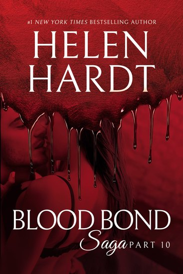 Blood Bond: 10 - cover