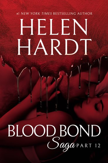 Blood Bond: 12 - cover