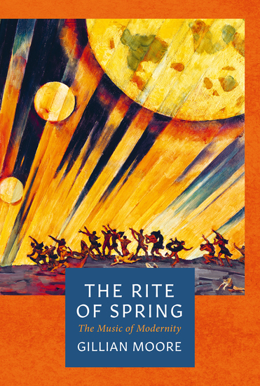 The Rite of Spring - cover