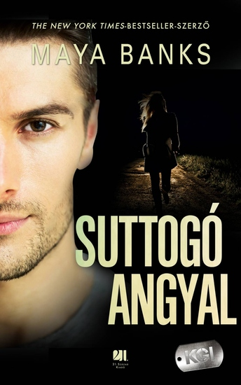 Suttogó angyal - cover